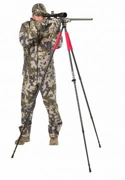 RLD 3 - Red Legged Devil Tripod Tall - 735533 action standing rifle 250x360