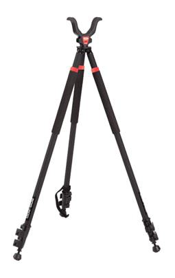 Bog-Pod® HD 3s Heavy Duty Tripod Short - 735540 open