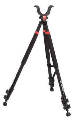 Bog-Pod® TAC 3s- Tactical Tripod Short - 735541 open