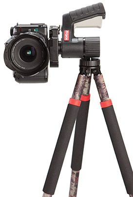Professional Camera Adapter - 735546 PCA DSLR CLD3 ACTION
