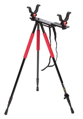 Bog-Pod® HD 3s Heavy Duty Tripod Short - 735550 on RLD 3