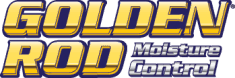 Golden Rod® Moisture Control