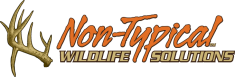 Non-Typical® Wildlife Solutions