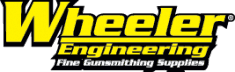 Wheeler Engineering® Gunsmithing Supplies