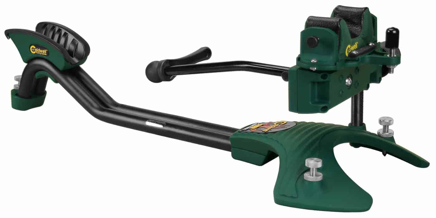 Fire Control® Full-length Rest™ - 100259 support 2