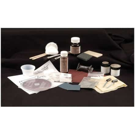 Advanced Stock Re-Finishing Kit, Formula 5 - 139021 large