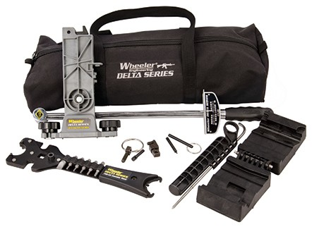 Wheeler Engineering® Gunsmithing Supplies 1725