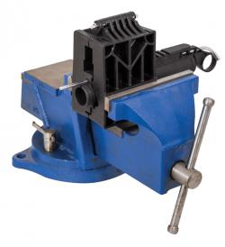 Delta Series AR-15 Upper  Vise Block Clamp - 156444 demo clamp 250x274