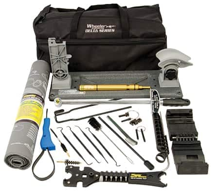 Wheeler Engineering® Gunsmithing Supplies 1727