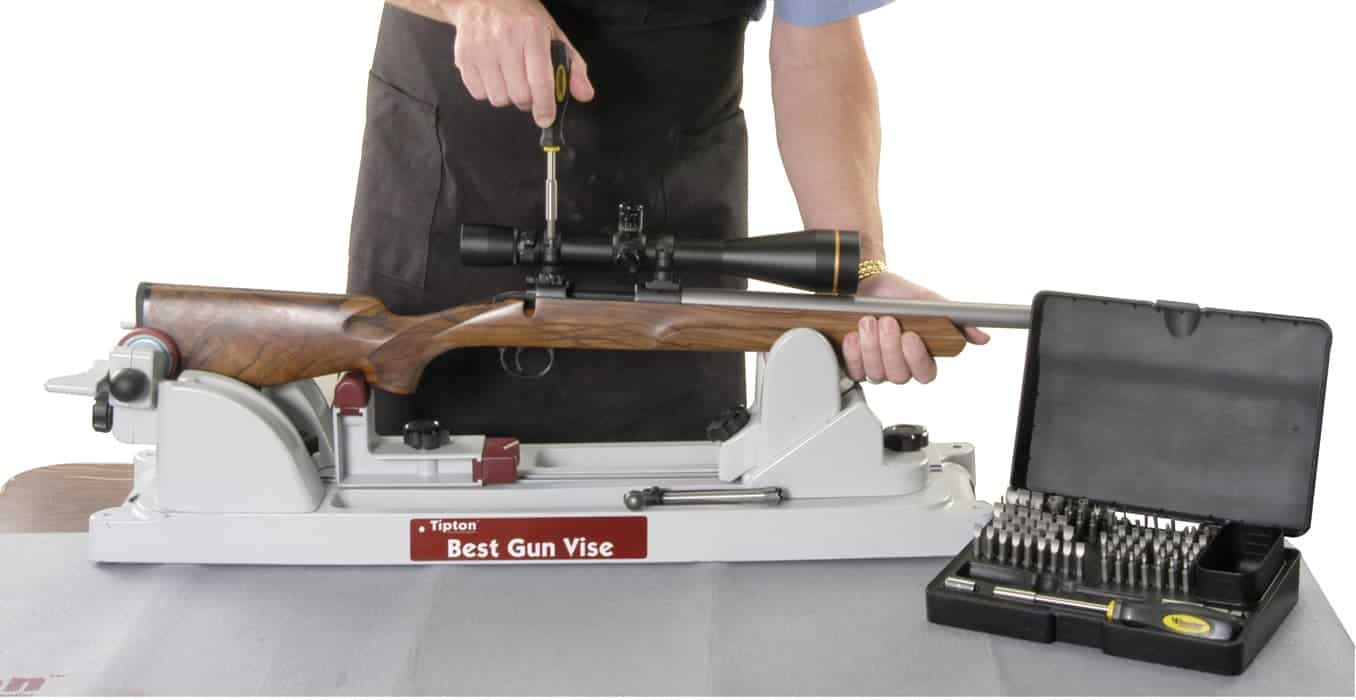 Best Gun Vise™ - 181181 action 2