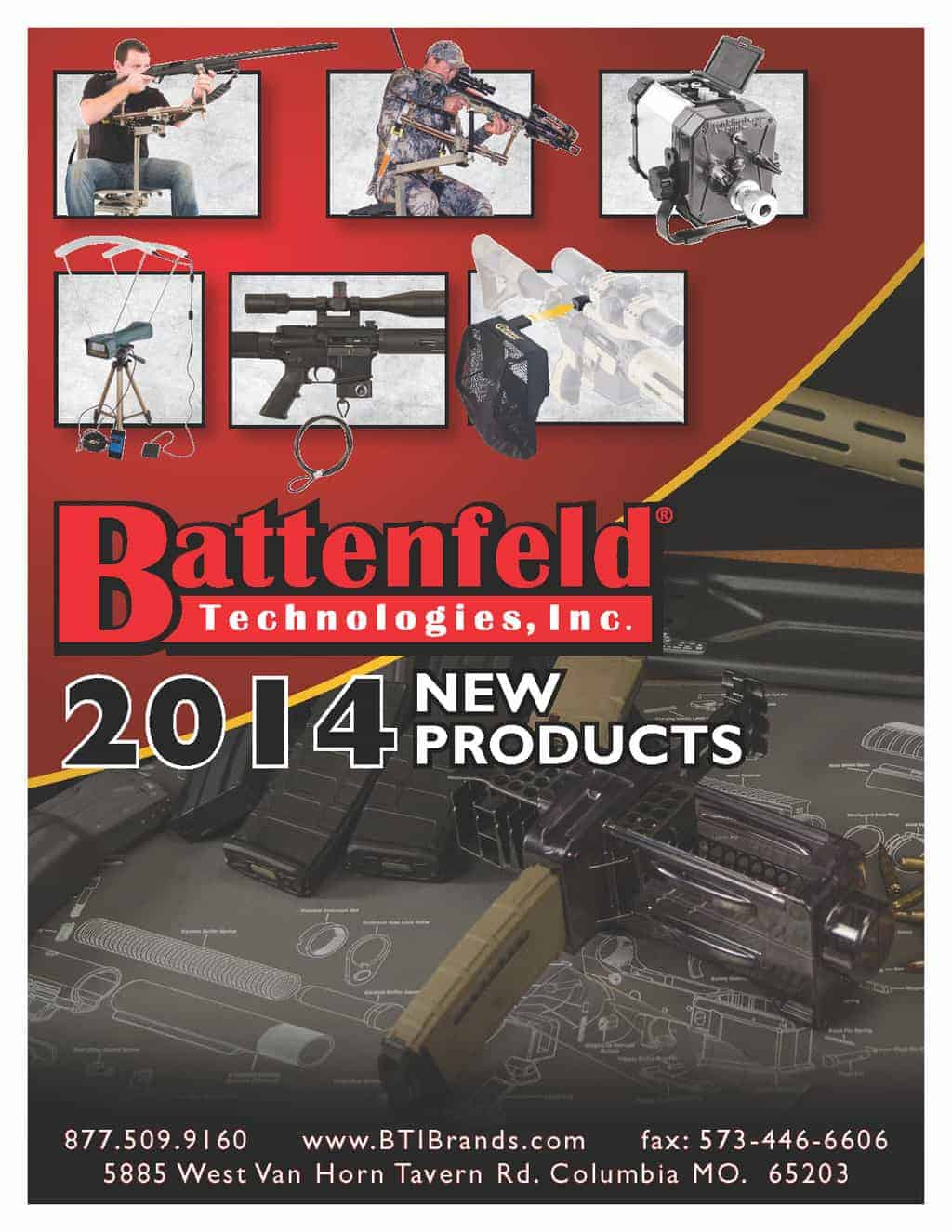 2014 New Products Catalog