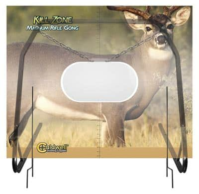 Kill Zone Magnum Rifle Gong - 205043 large