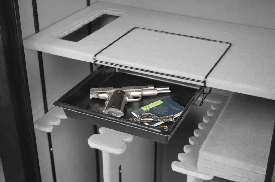 Vault Drawer - 222155 action 1