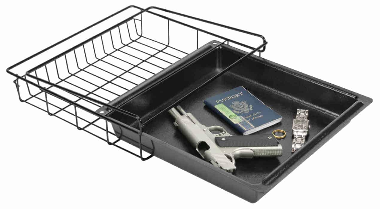 Vault Drawer - 222155 support 1