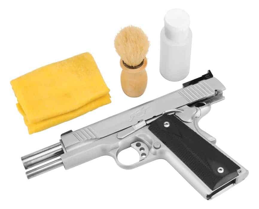 Firearm Wipedown Kit - 222162 support 1