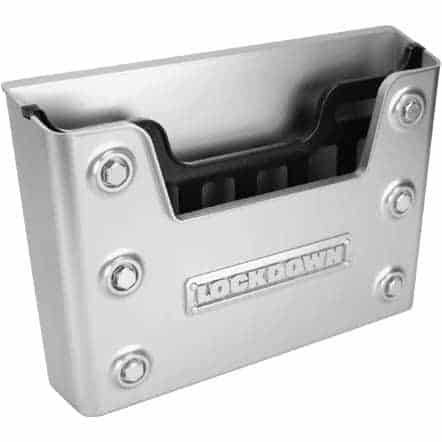 Lockdown® Vault Accessories 1608