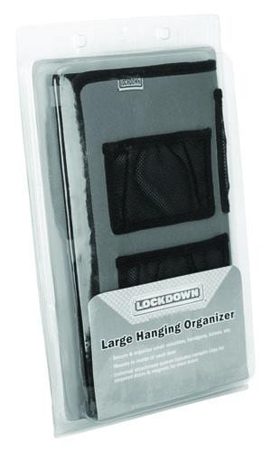 Large Hanging Organizer - 222168 Large Organizer Packaged