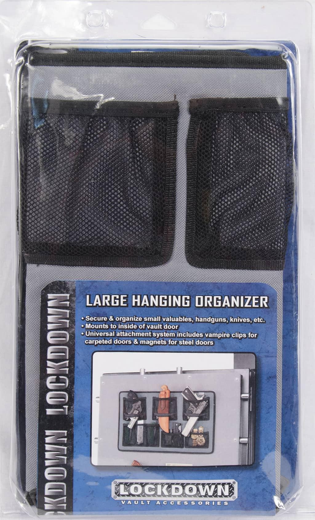 Large Hanging Organizer - 222168 planogram
