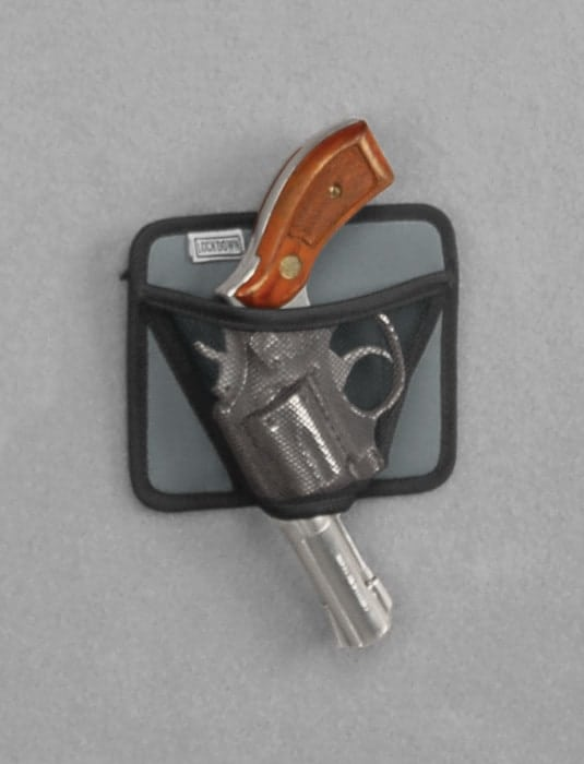 Handgun Hanger - 222172 action 1