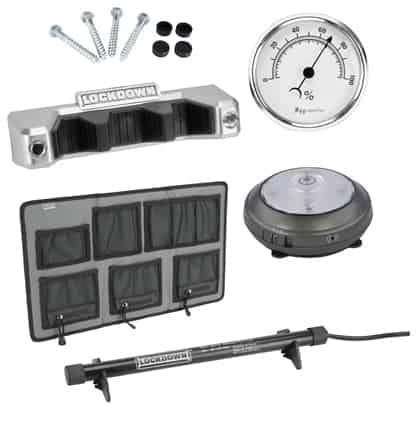 Accessories Essentials Kit - 222498 large