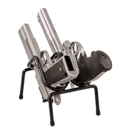 Stackable Handgun Rack 6 + 6 - 222704 large