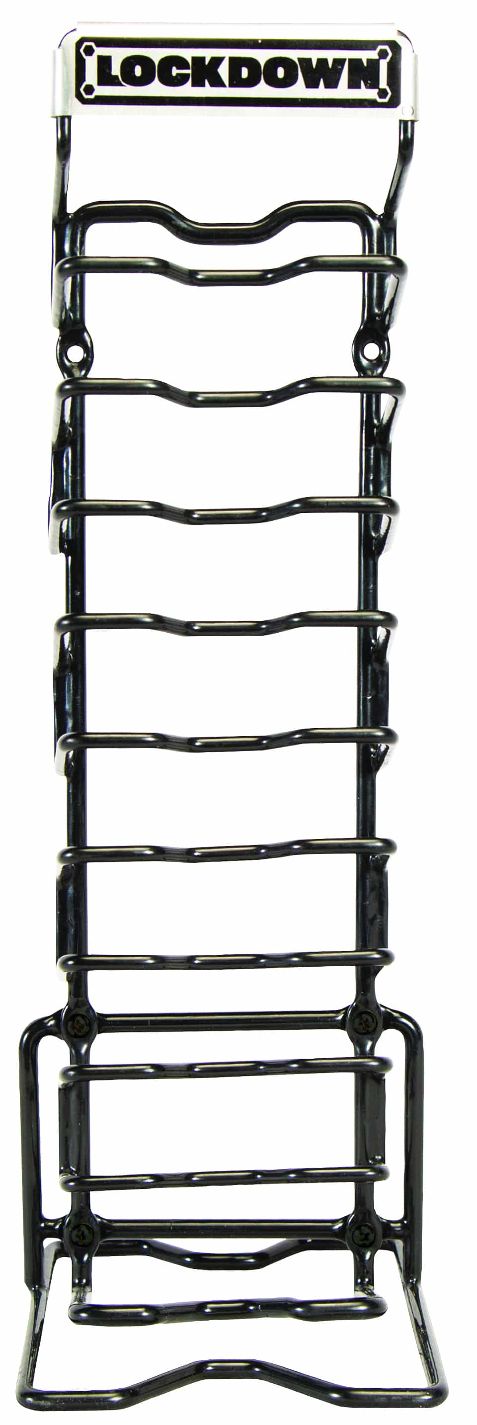 AR-15 Magazine Rack - 222972 Lockdown Empty Mag Rack