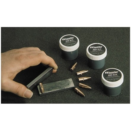 Wheeler® Engineering Gunsmithing Supplies 1593