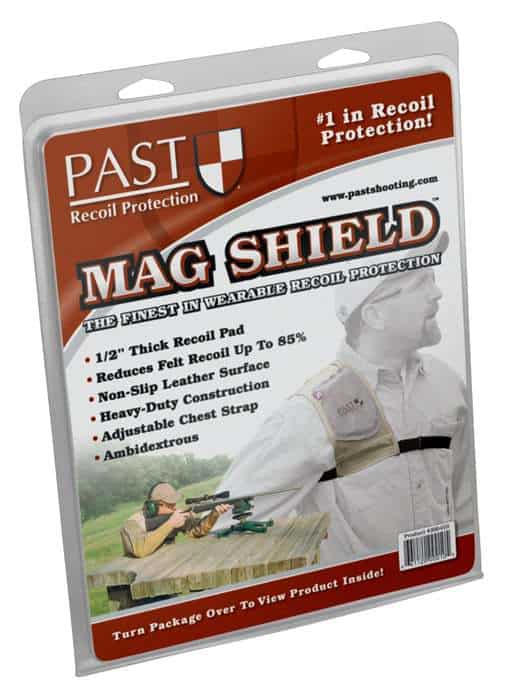 Magnum Recoil Shield™ (Ambidextrous) - 300010 packaged