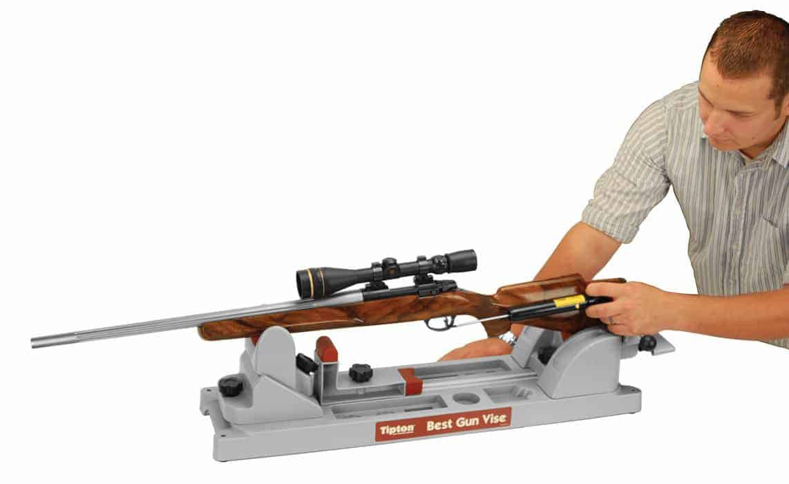 Trigger Pull Scale - 309888 action 2