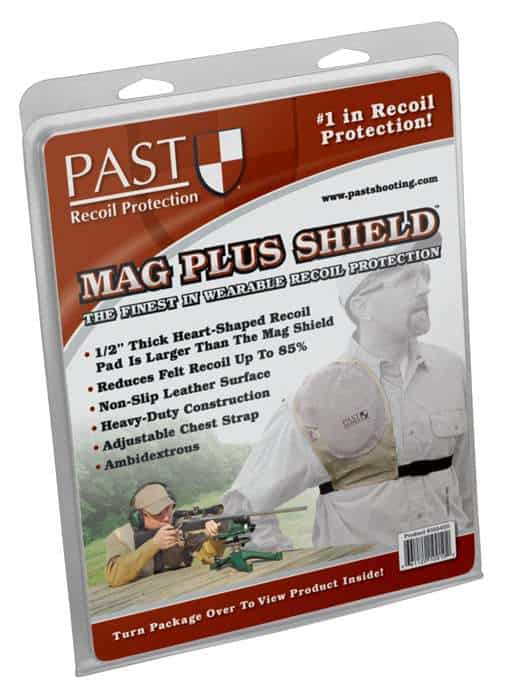 Mag Plus Recoil Shield™ (Ambidextrous) - 310010 packaged