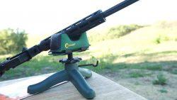 The Rock™ Jr. - 323225 Gun in Rest 250x141
