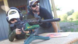 The Rock™ Jr. - 323225 Joe and Kid Action Shot 2 250x141