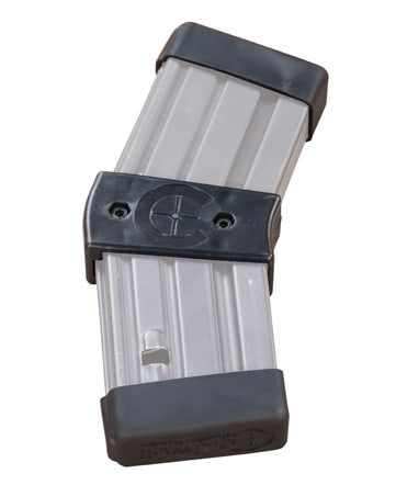 AR-15 Magazine Caps 6pk - 390504 large
