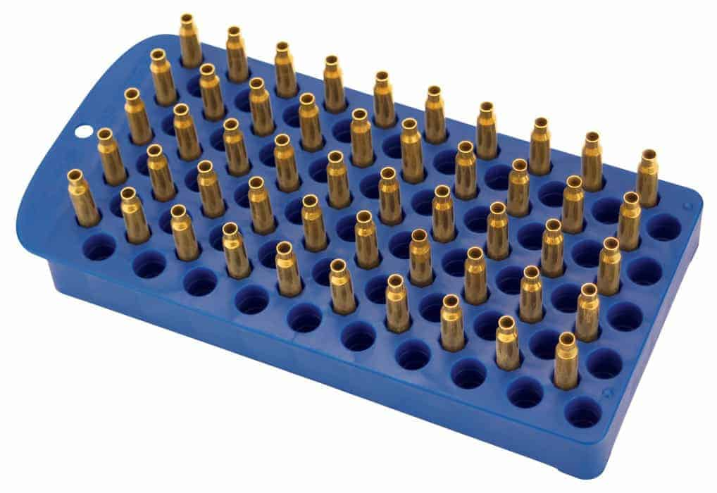 Universal Reloading Tray - 393939 action 1