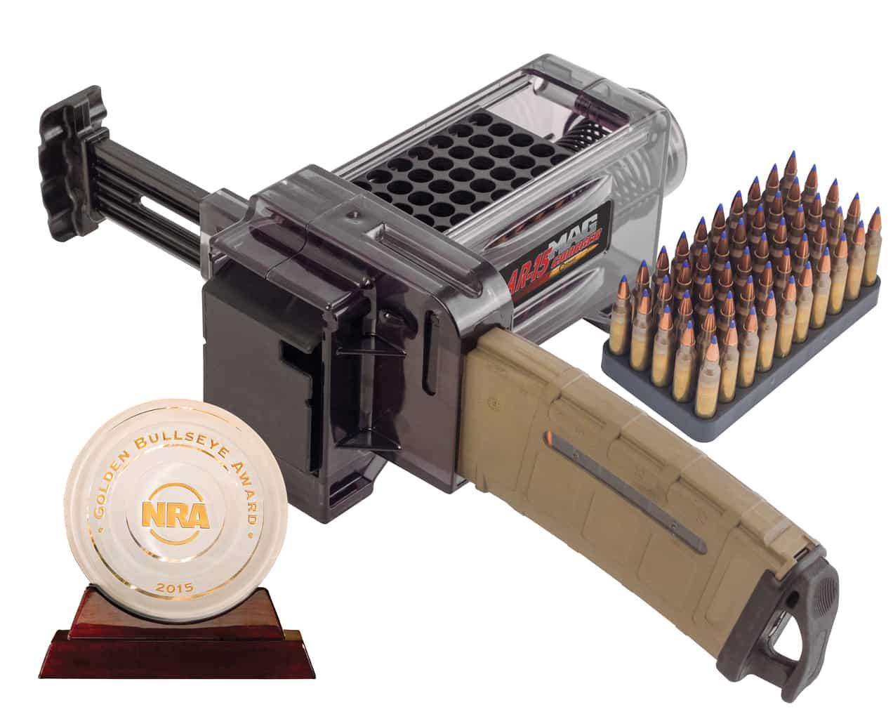 Ballistic Precision LR Target Camera System -220 volt - 397488 with Golden Bullseye Award