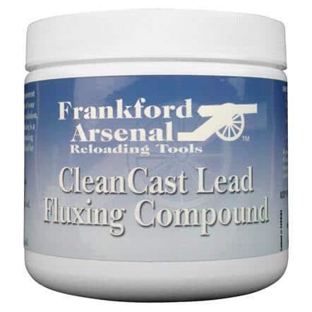 CleanCast Lead Flux - 1 lb - 441888 large
