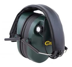 Caldwell® E-Max® Low Profile Electronic Hearing Protection - 487557 Display Closed 250x233