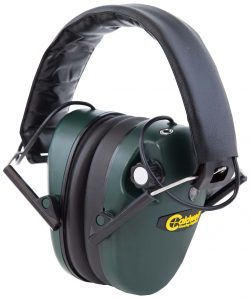 Caldwell® E-Max® Low Profile Electronic Hearing Protection - 487557 Display Extended 250x299