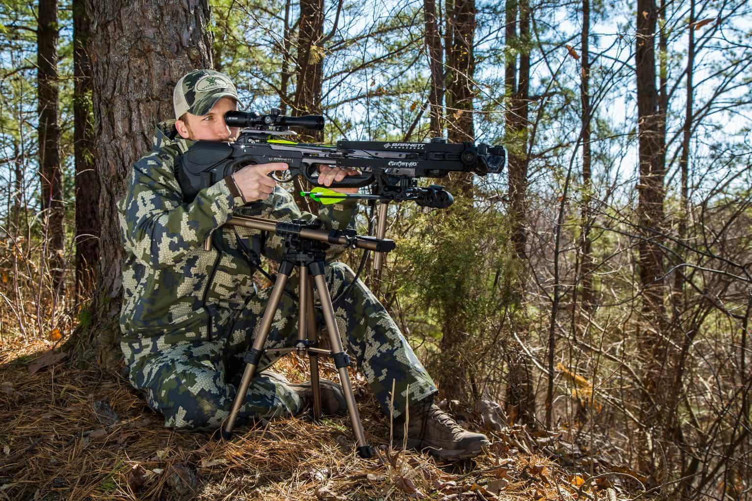 DeadShot® FieldPod - 488000 Bow Woods Hill