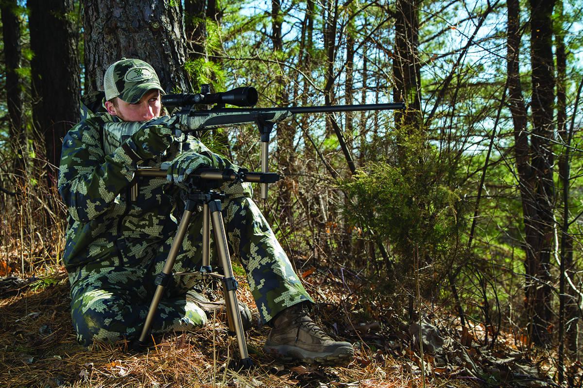 DeadShot® FieldPod - 488000 Kyle bolt action