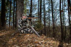 Caldwell® Magnum DeadShot® FieldPod - 488111 Sitting 250x167