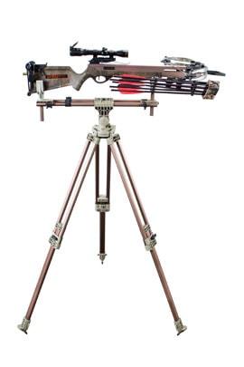 Caldwell® Magnum DeadShot® FieldPod - 488111 TALL XBOW
