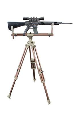 Caldwell® Magnum DeadShot® FieldPod - 488111 tall ar 15
