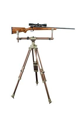 Caldwell® Magnum DeadShot® FieldPod - 488111 tall rifle