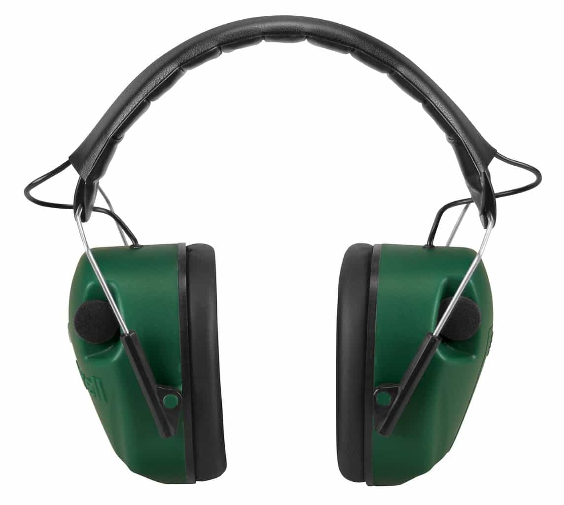 emax174 electronic hearing protection battenfeld