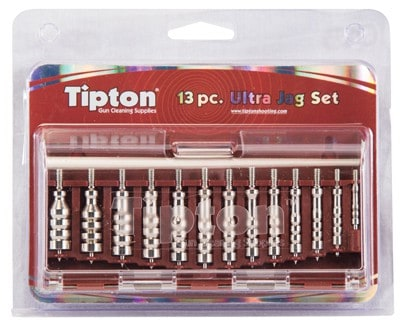 13 Piece Ultra Jag™ Set - 500012 planogram