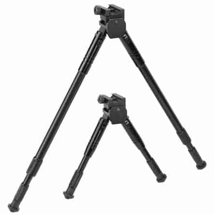 "Caldwell® Pic Rail XLA Fixed Bipod® 9""- 13"" - 532255 large"