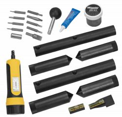 """Scope Mounting Kit Combo, 1"""" & 30mm - 545454 Content Tall 250x240"""