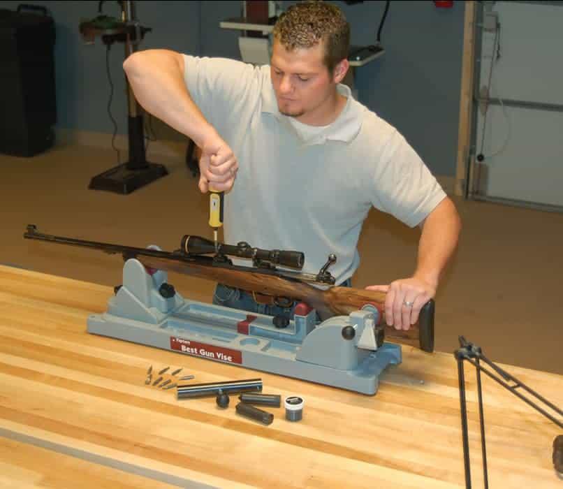 "Scope Mounting Kit  1"" - 545454 action 1"