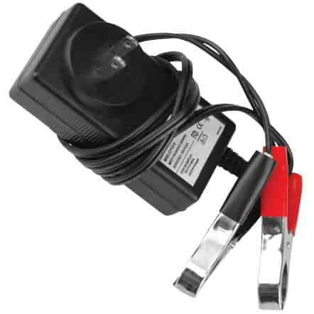 Caldwell® Shootin Gallery™ Replacement Battery Charger - 558800 large